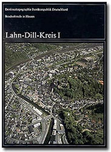 Lahn-Dill-Kreis I.: Wionski, Heinz:
