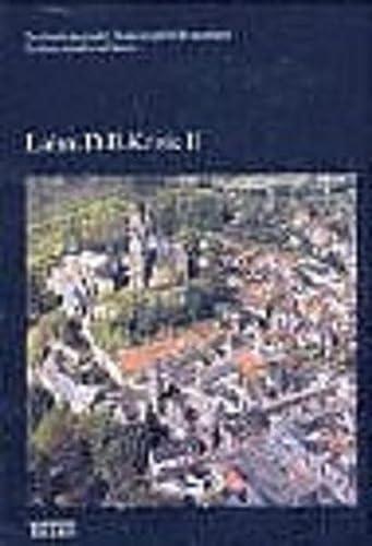 9783806216523: Kulturdenkm�ler in Hessen. Lahn-Dill-Kreis 2.