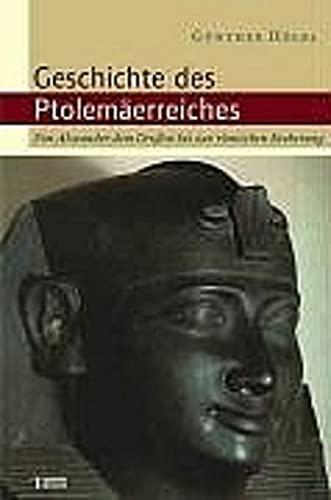 9783806218688: Geschichte des Ptolemäerreiches