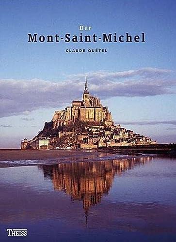 9783806219647: Der Mont-Saint-Michel