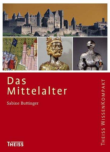 9783806219678: Das Mittelalter