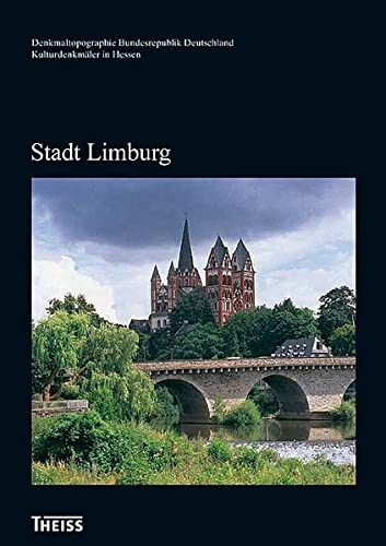 Kulturdenkmäler in Hessen. Stadt Limburg: Verena Fuchß