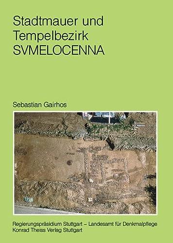 Stadtmauer und Tempelbezirk von SVMELOCENNA.: Gairhos, Sebastian: