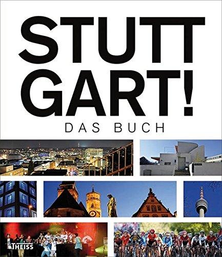 Stuttgart! Das Buch: Thomas Borgmann