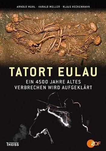 9783806224016: Tatort Eulau