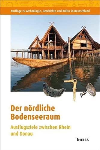 Der nördliche Bodenseeraum: Theiss, Konrad