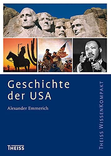 9783806227550: Geschichte der USA