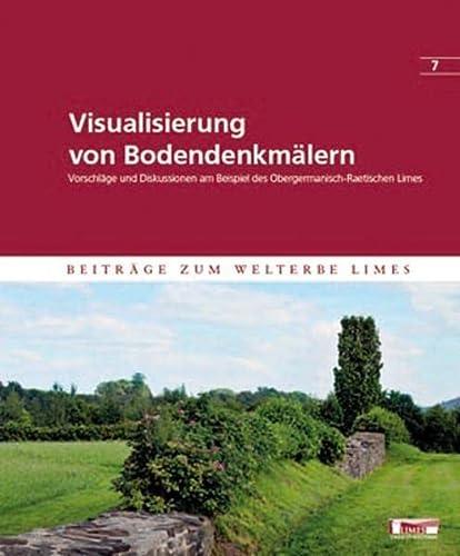 Visualisierung von Bodendenkmälern: Theiss, Konrad