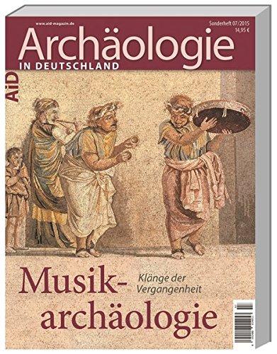 9783806230079: Musikarchäologie: Klänge der Vergangenheit
