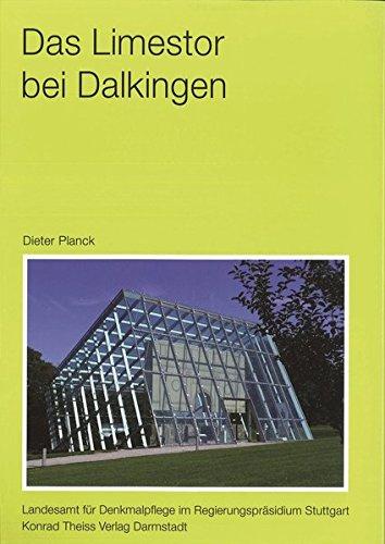 Das Limestor bei Dalkingen: Dieter Planck
