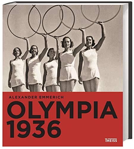 9783806232455: Olympia 1936