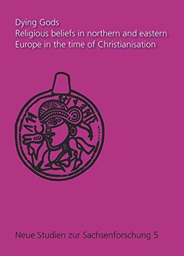 Dying Gods: Christiane Ruhmann