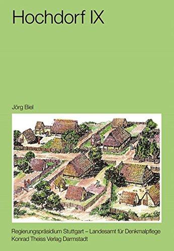 Hochdorf IX: Jörg Biel