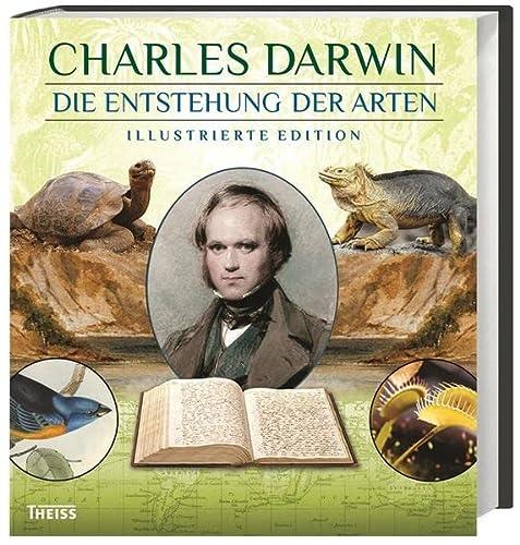 Die Entstehung der Arten: Darwin, Charles
