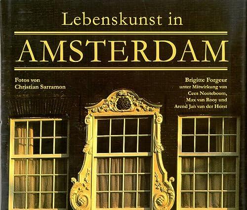 9783806728569: Lebenskunst in Amsterdam
