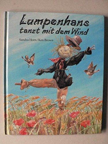 9783806741520: Lumpenhans tanzt mit dem Wind
