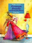 Prinzessin Prunella und die purpurne Pflaume. ( Ab 7 J.). - Atwood, Margaret; Ginsbach, Julia.