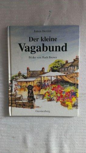 9783806743395: Der kleine Vagabund