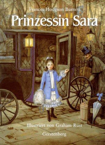 9783806743678: Prinzessin Sara