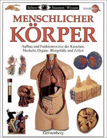 Menschlicher Körper Cover