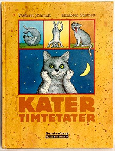 Kater Timtetater: Stiemert Elisabeth und