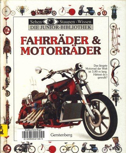 Fahrräder & Motorräder Cover