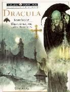 Dracula. (3806747423) by Bram Stoker; Tudor Humphries