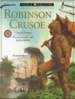 9783806747492: Robinson Crusoe.