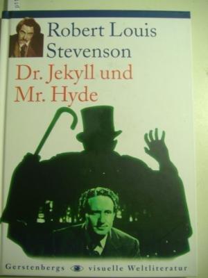 9783806747676: Der seltsame Fall des Dr. Jekyll und Mr. Hyde.