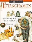 Tutanchamun. Leben und Tod eines Pharaos. ( Ab 10 J.). (3806748535) by David. Murdoch; Chris Forsey; Anne Yvonne Gilbert; Eric Thomas