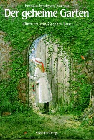 9783806749106: Der geheime Garten