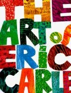 9783806749984: The Art of Eric Carle