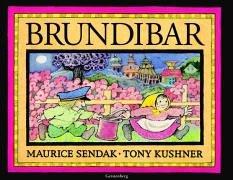 Brundibar - Bilderbuch für Kinder: Sendak, Maurice und