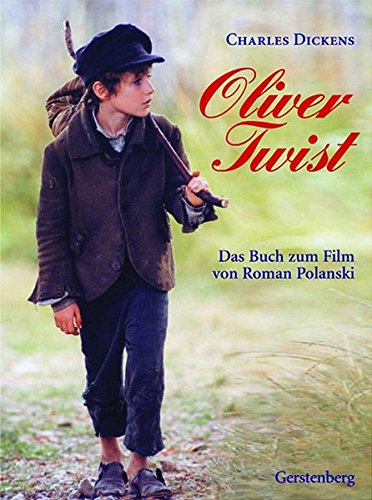 Oliver Twist. Filmbuch (3806750998) by Dickens, Charles