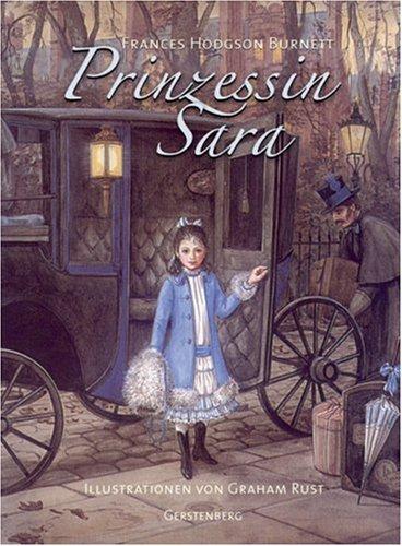 9783806751208: Prinzessin Sara