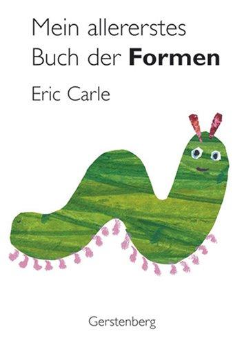 9783806751529: Mein allererstes Buch der Formen;