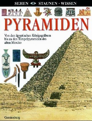 9783806755213: Sehen - Staunen - Wissen - Pyramiden