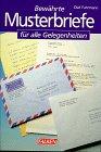 Musterbriefe für alle Gelegenheiten: Olaf Fuhrmann