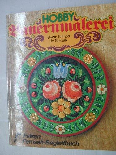 9783806804362: Hobby Bauernmalerei.