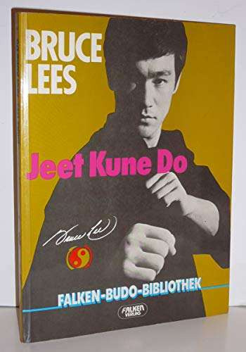 9783806804409: Bruce Lees Jeet Kune Do