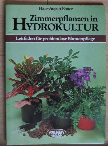 9783806806601 zimmerpflanzen in hydrokultur leitfaden for Zimmerpflanzen hydrokultur