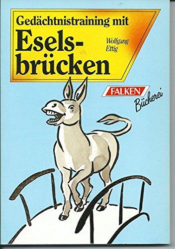 Gedächtnistraining mit Eselsbrücken.