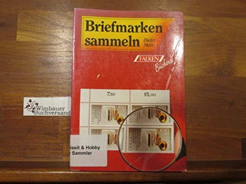 9783806815443: Briefmarken sammeln