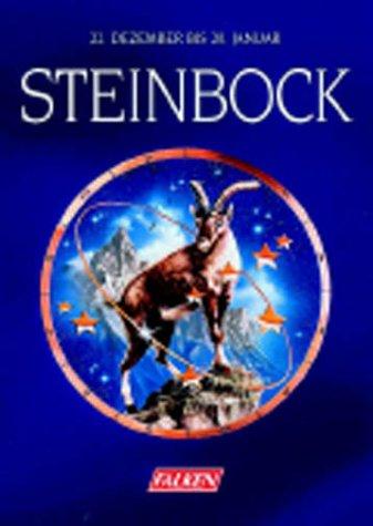 9783806817508: 22. Dezember bis 20. Januar - Steinbock