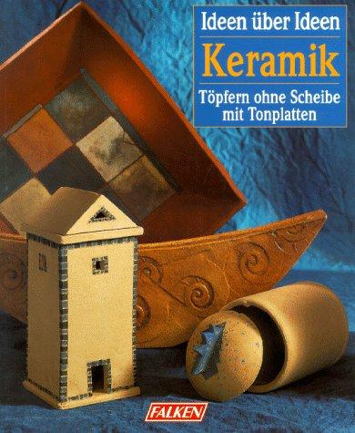 9783806819007: Keramik