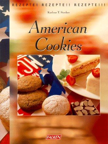 9783806819403: American Cookies