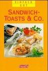 9783806819533: Sandwich-Toasts & Co.