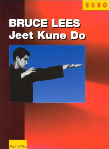 9783806821413: Bruce Lees Jeet Kune Do.