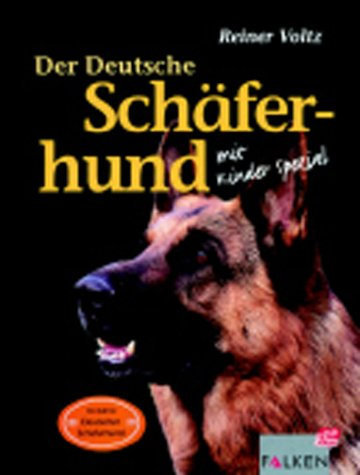 9783806822885: Der Deutsche Schäferhund