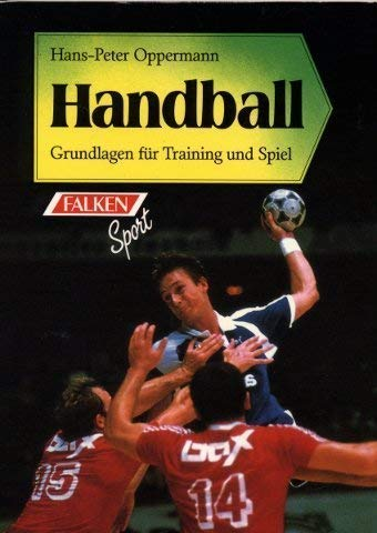 9783806823219: Fit mit Handball